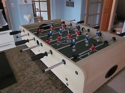 Table Top Mini Football (Jaques)