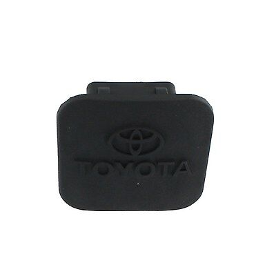 2001-2018 TOYOTA HIGHLANDER New Factory Hitch Receiver Cover Protector Plug