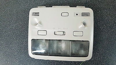 Toyota Avensis 2003-08 MAP READING Front Interior Roof Light 81263-05070 #GT1