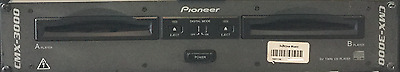 Pioneer CMX-300 CD Player for DJ equiment