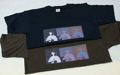 Ian Brown  T-Shirt, Stone Roses, Madchester, Happy Mondays