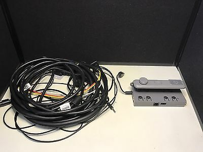 Smart Technologies Control Panel & Wire Harness