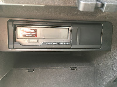 Range Rover L322 Vogue Cd Changer Clarion Caa-397 2005-2009