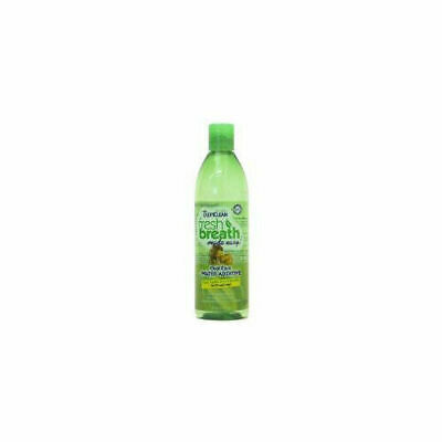Rosewood Pet Products Tropiclean Fresh Breath Water Additive Dog/cat 16oz