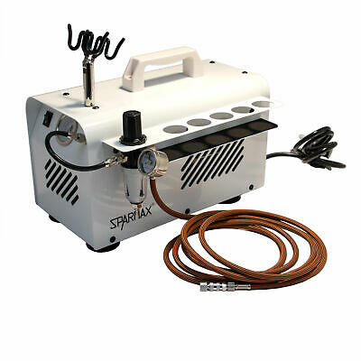 TOP Sparmax TC-501AST Airbrush Kompressor