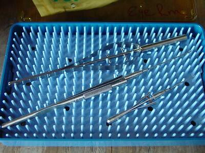 set of rappazzo forceps
