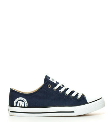 Mustang - Zapatillas Tren Low II navy