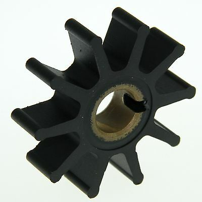 Water Pump Impeller for Chrysler (20-30HP) 47-F462065 18-8901 500335 9-45000