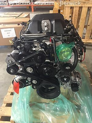 New Salvaged Holden VF 430KW 6.2L Supercharged LSA V8 Manual Engine #95711145