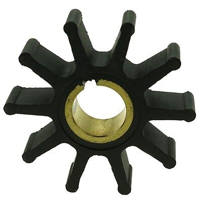 Water Pump Impeller for Chrysler (35HP) 47-F40065-2 Sierra 18-3084