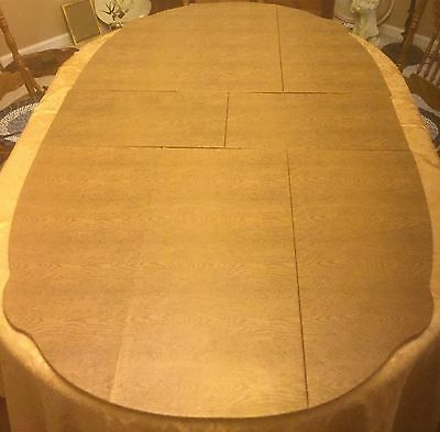 Vintage ~I Can't Find Another~ Folding, Padded Table Protector