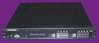 Foundry Networks ServerIron XL FCSLB16 LoadBalancer Layer4-7 mit RPS