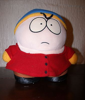 South Park Cartman soft, plush toy big collectable