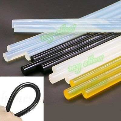 12/20PCS Hot Melt Glue Sticks 270 x 11mm Adhesive Craft Heating Glue Gun Tool