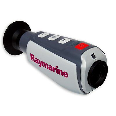 Raymarine TH24 - 240 x 180 Thermal Scope E70032