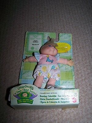 Vintage Cabbage Patch Kid