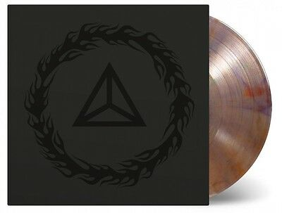Mudvayne - The End Of All Things To Come 2x 180g COLOURED vinyl LP PRE-SALE