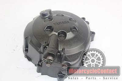 04 05 yamaha yzf r1 CLUTCH COVER CASE ENGINE MOTOR CASES