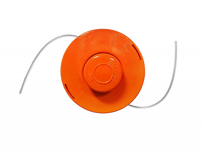 *BEST Strimmers Heads Petrol Strimmer Replacement Bump Feed Line Spool Head NEW
