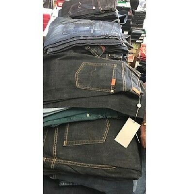 Seven for all Mankind mens Denim Jeans assortment 30pcs [7famk-m]