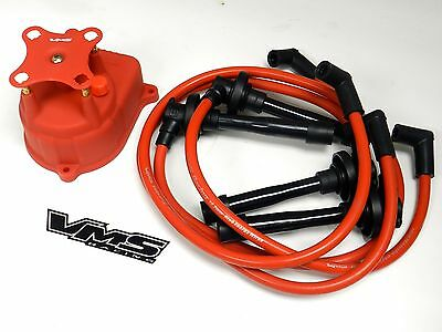 DISTRIBUTOR CAP & Spark Plug Wire Kit For 99-00 Honda Civic B16 Ek on spark plugs replacement, spark indicator, spark ignition, spark plugs 2003 dakota, spark plugs on, spark plugs brands, gas grill ignitor wires, short circuit wires, spark plugs for toyota corolla, spark screen, plugs and wires, spark plugs 2006 pacifica, wire separators for 8mm wires, coil wires, spark plugs awsf 32pp, spark up meaning, spark plugs for dodge hemi, spark pug, ignition wires, spark plugs location diagram,