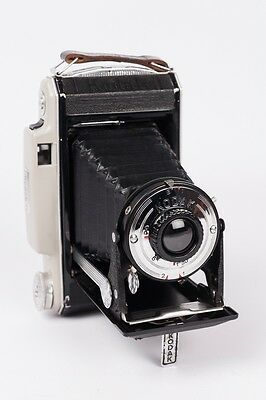 Kodak A  Modele  11 - Format 6x9  Made in France