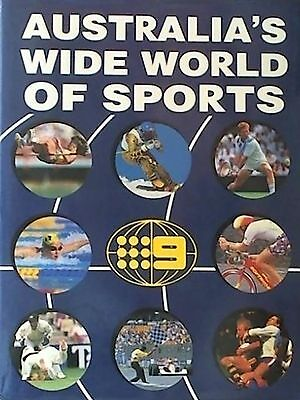 Australia's Wide World of Sports by HarperCollins Publishers (Australia) Pty ...