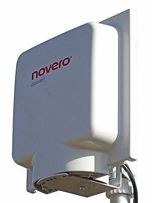 Novero dabendorf LTE 800 MIMO Antenna (without Cable)