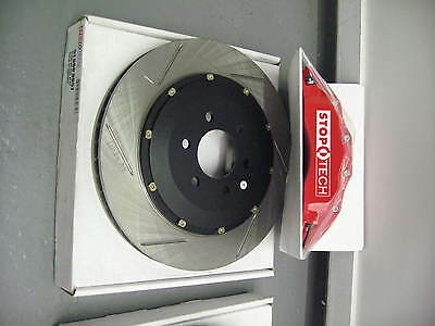 StopTech Big Brake Display Disc/Calliper - Brand New Boxed