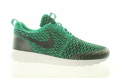 Nike Roshe Nm Flyknit Se 816531-300 Mens Trainers~SIZE UK 8.5, 9 & 11 ONLY~