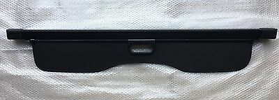 New Land Rover Freelander 2 Load Cover Parcel Shelf Blind In Black 2006-2015