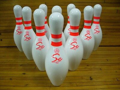 Se Tenpin Bowling Pin - new, full size - single pin