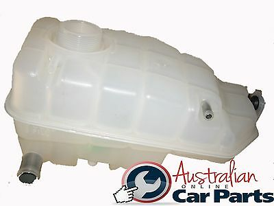 Overflow Coolant Reservoir Bottle Commodore V8 Vt Vx Vy Genuine Holden Radiator