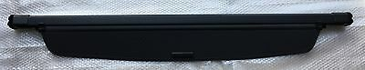 Range Rover Sport Parcel Shelf Load Cover Luggage Blind In Black 2005-2012 New!