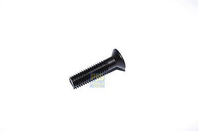 M6 x 25 Left hand thread chuck retaining screw for Makita, Dewalt, Bosch, B&D