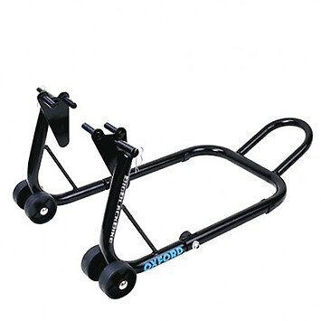 Oxford Road Bike Big Black Front Paddock Stand Motorcycle Lift stand SP822
