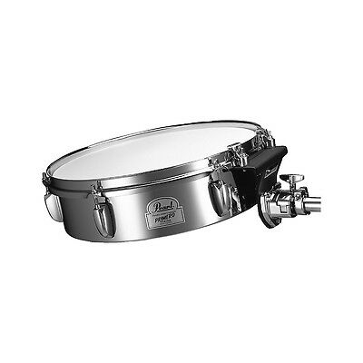 Pearl Primero Steel Timbale with Tom Mount LN