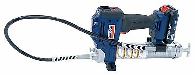 Battery Operated Grease Gun 1882E-400 Power Luber