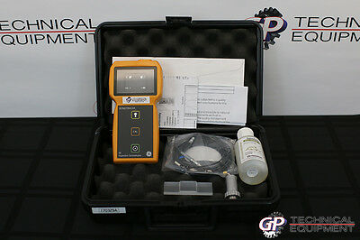 GE Bondtracer Bond Testing Ultrasonic Flaw Detector Composite Inspection Gauge
