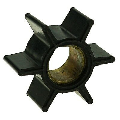 Water Pump Impeller for Mercury 47-89980 47-68988 Sierra 18-3054 9-45304 500314
