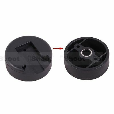 "Universal Flash Hot Shoe Mount Adapter for 1/4"" Screw Tripod/Umbrella Bracket"