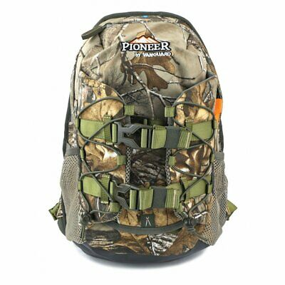 Vanguard 16l Sling Bag Backpack For Rifle & Bow Hunting - Pioneer 975rt