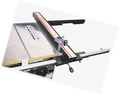 Vega PRO 50 Table Saw Fence System: 42-Inch Fence Bar, 50-Inch to Right
