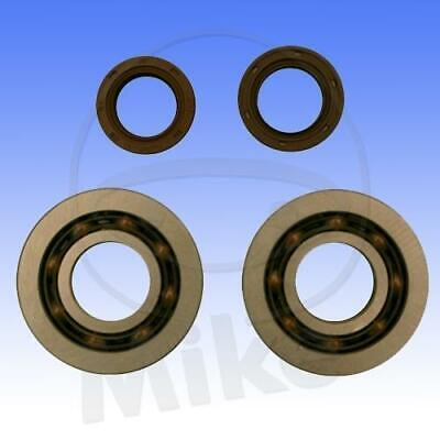 Athena Crankshaft Bearing Kit Piaggio TPH 80 Typhoon