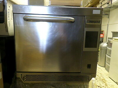 Merrychef Eikon E3 Combination Microwave Oven With Trays