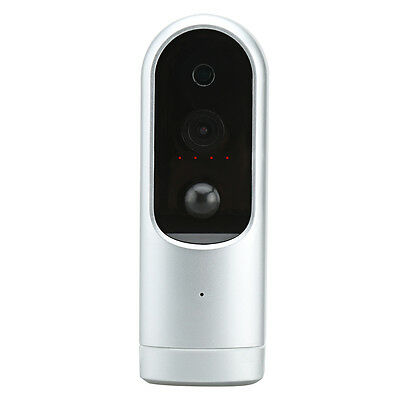 Wi-Fi Wireless Full HD Night Vision Battery Powered Security Camera