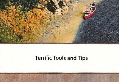 Terrific Tools and Tips DVD Great American Layouts P6158D