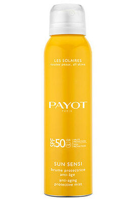 Neuf Payot Brume Protectrice Anti Age Spf50 / 125 Ml
