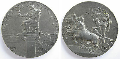 Participation Medal: Olympic Games 1912.