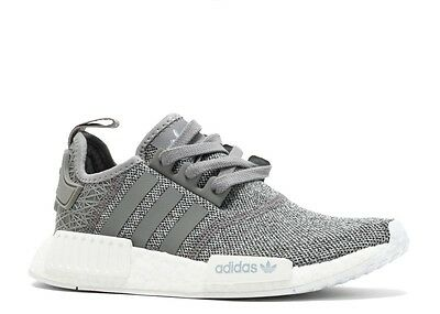 Adidas Nmd R1 Knit Vapour Grey Brand New In Box Box Box Ua747UR | Moins Cher